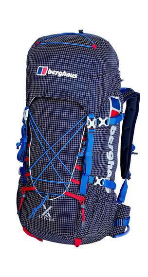 Berghaus Expedition Light 40 Trekkingrygsæk blå